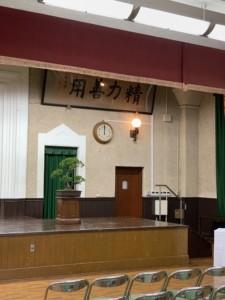 灘校の入学式会場02
