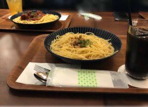東京インテリア大阪本店のレストラン03