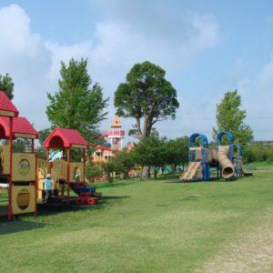 新庄総合公園1